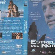 Cine: ESTRELLA DEL NORTE ...DVD. Lote 54834582