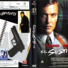 Cine: EL SUSTITUTO (1996). Lote 54838183