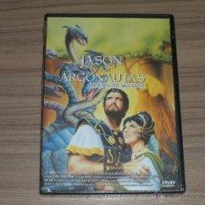 Cine: JASON Y LOS ARGONAUTAS DVD JASON AND THE ARGONAUTS NUEVA PRECINTADA. Lote 98727290