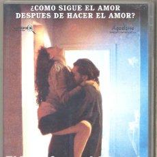 Cine: EL LADO OSCURO DEL CORAZON DVD: UN POETA BUSCA EL AMOR... Y SE ENCUENTRA CON MUJERES LIMITADAS. Lote 127748915