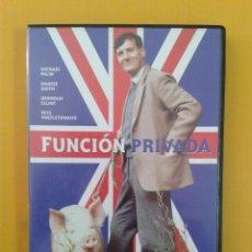 Cine: FUNCION PRIVADA (MICHAEL PALIN). Lote 54931403