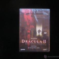 Cine: DRACULA II RESURRECCION (NUEVO PRECINTADO ). Lote 168471197