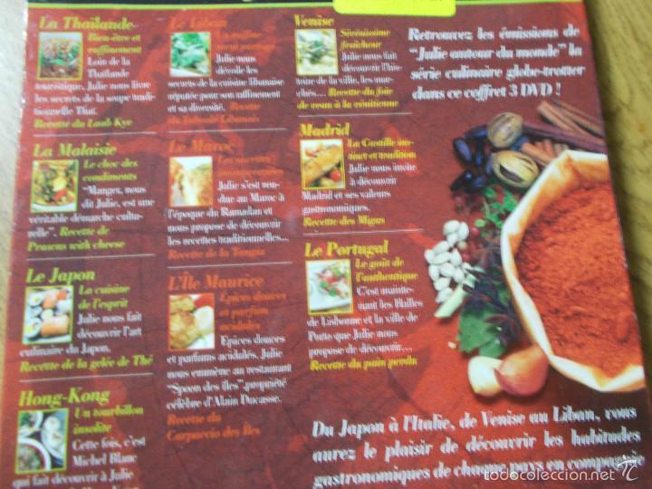 Julie andrieu la cuisine de julie autour dumon comprar - Cuisine de julie andrieu ...