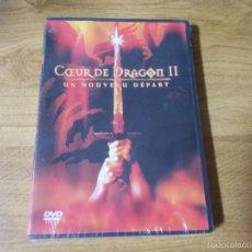 Cine: COEUR DE DRAGON II UN NOUVEAU DÉPART.. Lote 55143090