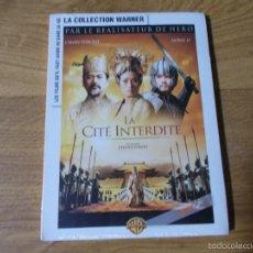 Cine: LA CITÉ INTERDITE.. Lote 55143166