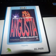 Cine: ANGUSTIA-DVD.. Lote 55407339