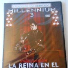 Cine: LA REINA EN EL PALACIO DE LAS CORRIENTES DE AIRE -NUEVO-. Lote 55583940