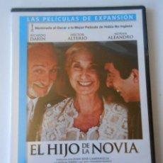 Cine: EL HIJO DE LA NOVIA PRECINTADO. Lote 55718501