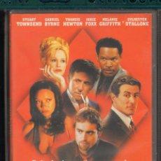 Cine: CINE GOYO - DVD - SHADE JUEGO DE ASESINOS - SYLVESTER STALLONE - JAMIE FOXX - *AA98. Lote 53955209