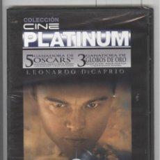 Leonardo di Caprio. El aviador. dvd precintado