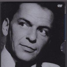Cine - Frank Sinatra - Pack Actores & Directores Esenciales (5 DVDs) - 55860372