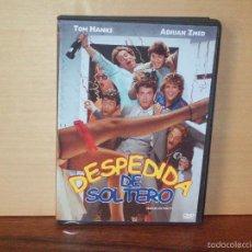 Cine: DESPEDIDA DE SOLTERO - TOM HANKS - ADRIAN ZMED - DIRIGIDA POR NEIL ISRAEL - DVD. Lote 147781377