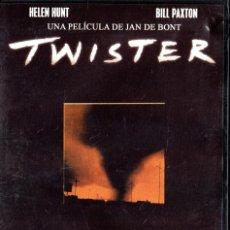 Cine: . DVD TWISTER EDICION ESPECIAL . Lote 56053709