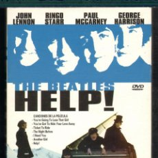 Cine: CINE GOYO - DVD - HELP - THE BEATLES - ESPAÑOL - INGLES - PORTUGUES - *AA98. Lote 53985987