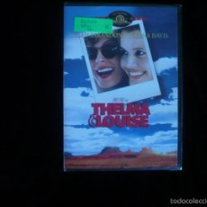 Cine: THELMA LOUISE (DVD NUEVO PRECINTADO). Lote 107126258