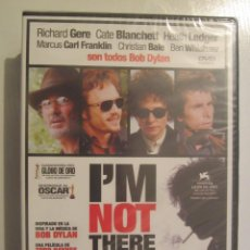 Cine: DVD I'M NOT THERE. Lote 56160165