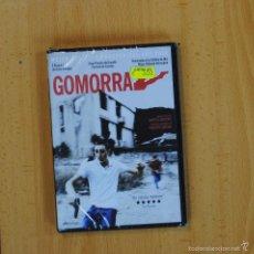 Cine: MATTEO GARRONE - GOMORRA - DVD. Lote 56213710