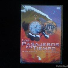 Cine: LOS PASAJEROS DEL TIEMPO - DVD NUEVO PRECINTADO. Lote 190898397