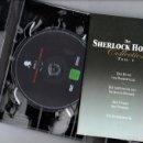 Cine: SHERLOCK HOLMES - ESTUCHE DE 4 DVD'S EDICIÓN ALEMANA. Lote 56269017