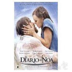Cine: EL DIARIO DE NOA. Lote 56295865