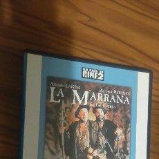 Cine: LA MARRANA. ALFREDO LANDA. ANTONIO RESINES. JOSE LUIS CUERDA. BUEN ESTADO. Lote 56402650