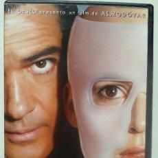 Cinema: LA PIEL QUE HABITO **DE PEDRO ALMODÓVAR CON ANTONIO BANDERAS, ELENA ANAYA . Lote 56460914
