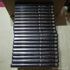 Cine: NATURALEZA Y VIDA SALVAJE - 18 DVDS NUEVOS - SALVAT - 1999. Lote 56462955