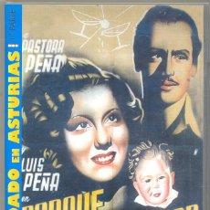 Cine: PORQUE TE VI LLORAR DVD (JUAN DE ORDUÑA) UNA CHICA VIOLADA EN LA GUERRA SE CASA POR 100 PESETAS.. Lote 56466911