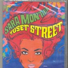 Cine: TUSET STREET (SARA MONTIEL) UN DONJUAN APUESTA A QUE ES CAPAZ DE CONQUISTAR A UNA BELLA CABARETERA. Lote 56481268
