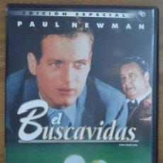 Cine: EL BUSCAVIDAS. EDICIÓN ESPECIAL.. Lote 56555748