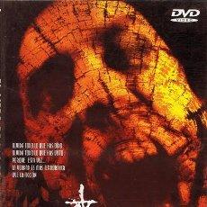 Cine: DVD EL LIBRO DE LAS SOMBRAS B W 2. Lote 56591373