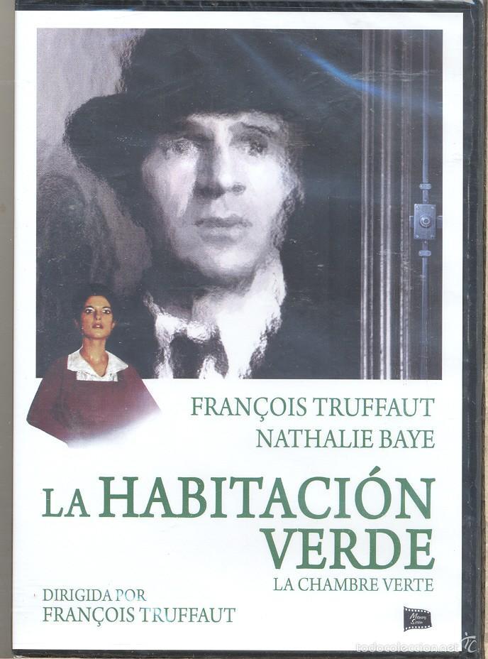 Emejing La Chambre Verte Truffaut Bande Annonce Gallery - Design ...