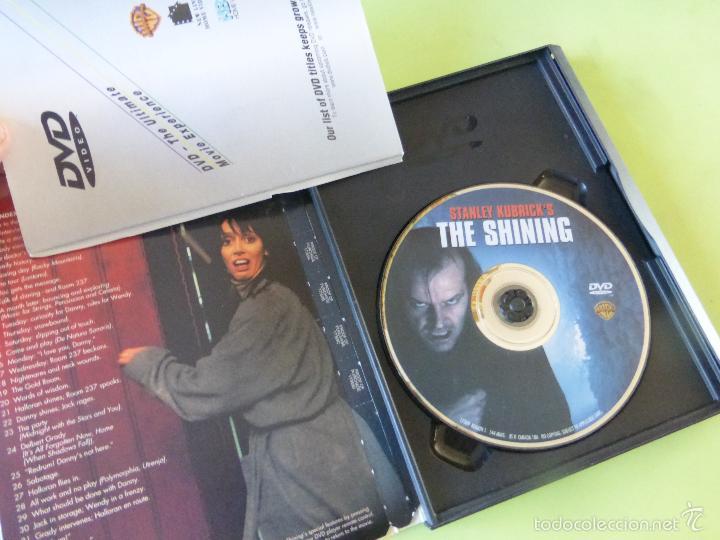 Cine: The Shining - el resplandor - Stanley Kubrick - VERSIÓN INGLES - Foto 2 - 56662680