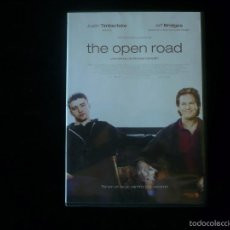 Cine: THE OPEN ROAD. Lote 56874293