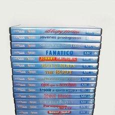 Cine: COLECCIÓN DE 16 DVD'S ''GRAN CINE DE HOY'' - DIARIO ABC. Lote 56915472