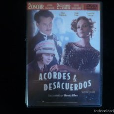 Cine: ACORDES & DESACUERDOS. Lote 56957892