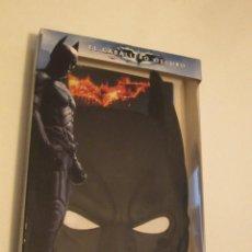 Cine: DVD BATMAN EL CABALLERO OSCURO EDICION MASCARA 2 DISCOS. Lote 56970577