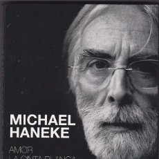 Cine: MICHAEL HANEKE - PACK DE 4 DVDS. Lote 163714472