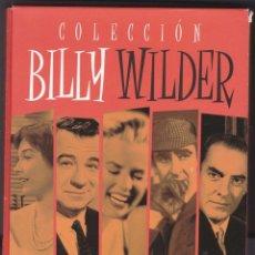 Cine: PACK BILLY WILDER (VOL. 2) - 5 DVDS. Lote 57020251