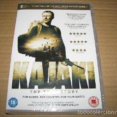 Cine: KAJAKI (DVD,IMPORTACION) ¡¡OFERTA 6X3 EN DVD'S!! (LEER DESCRIPCION). Lote 57109889