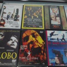 Cine: GRAN LOTE DE 32 PELÍCULAS DE DVD VARIADAS - DIFERENTES GÉNEROS Y ÉPOCAS - NUEVAS - LOTE P-05 -. Lote 57111825