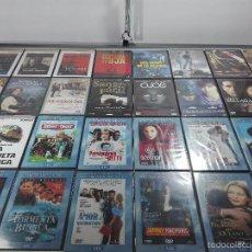 Cine: GRAN LOTE DE 32 PELÍCULAS DE DVD VARIADAS - DIFERENTES GÉNEROS Y ÉPOCAS - NUEVAS - LOTE P-07 -. Lote 57111839