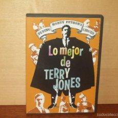 Cine: FLYING MONTY PYTHON´S CIRCUS - LO MEJOR DE TERRY JONES - DVD. Lote 57216279