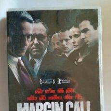 Cine: MARGIN CALL DVD. Lote 57274904