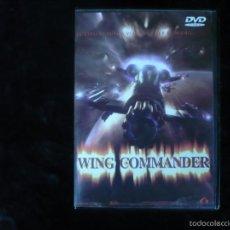 Cine: WING COMMANDER. Lote 57507779