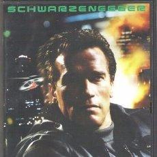 Cine: CINE DVD: EL 6º DIA - ARNOLD SCHWARZENEGGER *IMPECABLE*. Lote 57572383