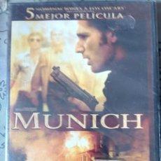 Cine: PELICULA DVD -MUNICH-. Lote 57716632