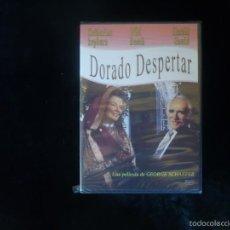 Cine: DORADO DESPERTAR (DVD NUEVO PRECINTADO). Lote 57791033