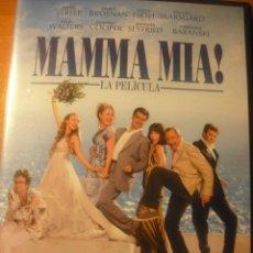 Cine: MAMMA MIA! LA PELÍCULA MERYL STREEP PIERCE BROSNAN. Lote 57815519