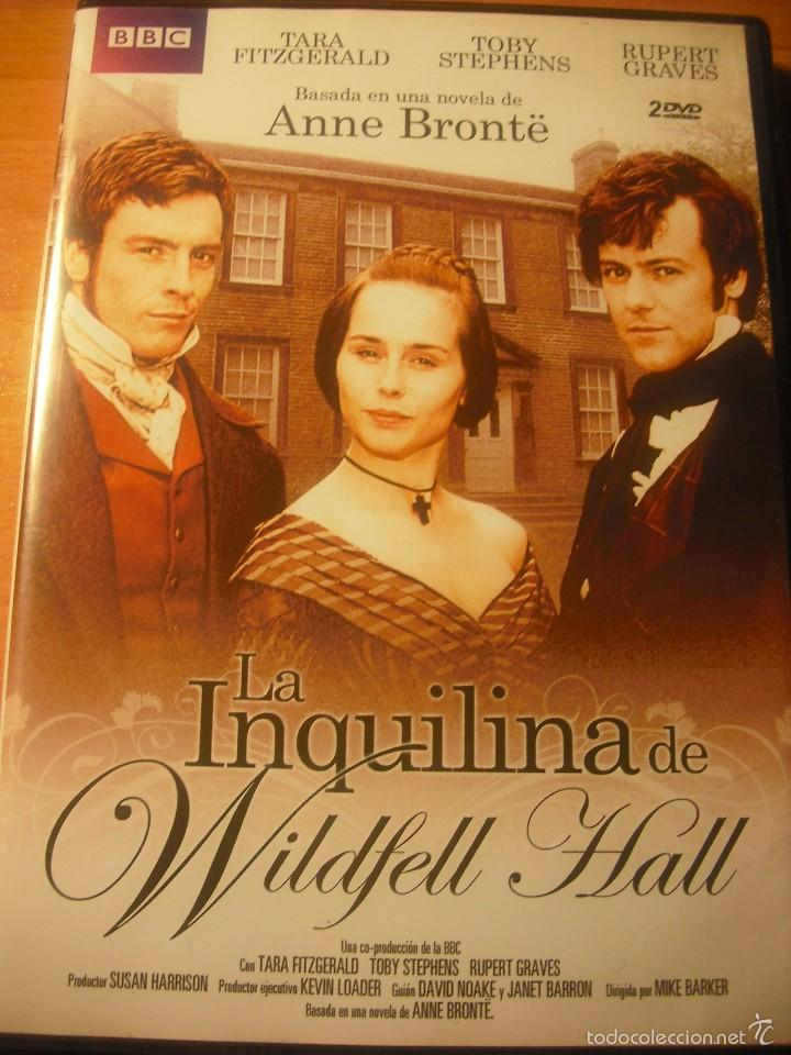 La Inquilina De Wildfell Hall Tara Fitzgerald Sold Through Direct Sale 57815544